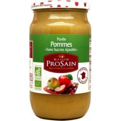 Puree pomme 820g