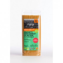 * Spaghetti 1/2 complet 1kg