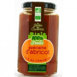 Specialite d abricots 300g