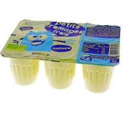 Fromage frais nature 3% MG...